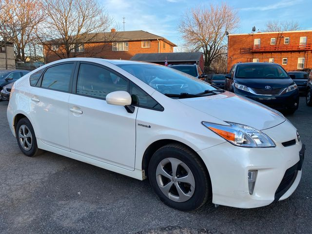 2012 Toyota Prius Two New Brunswick, New Jersey 14