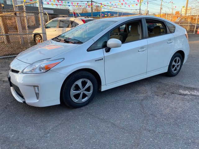 2012 Toyota Prius Two New Brunswick, New Jersey 15