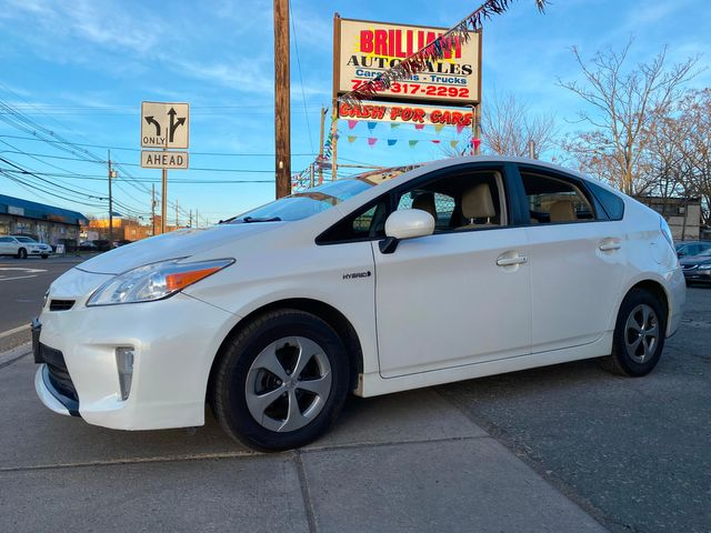 2012 Toyota Prius Two New Brunswick, New Jersey 6