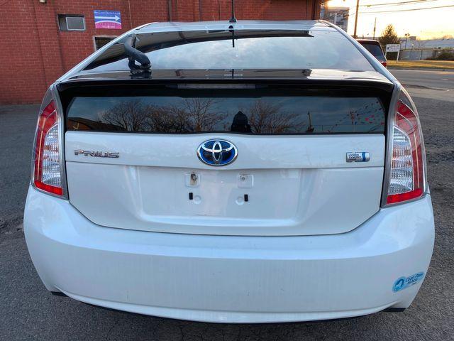 2012 Toyota Prius Two New Brunswick, New Jersey 5
