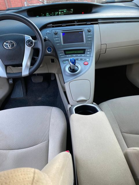 2012 Toyota Prius Two New Brunswick, New Jersey 18