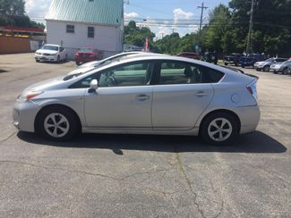2012 Toyota PRIUS TWO Ontario, OH