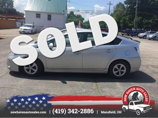 2012 Toyota PRIUS TWO in Mansfield, OH 44903