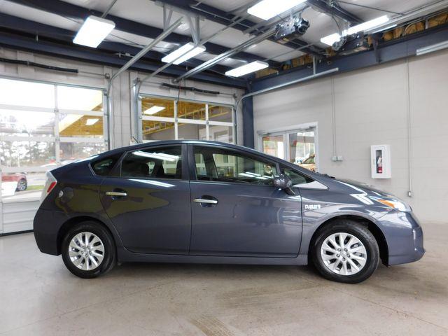 2012 Toyota Prius Plug-In in Airport Motor Mile ( Metro Knoxville ), TN 37777