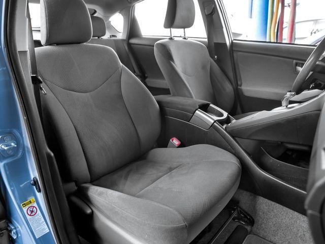 2012 Toyota Prius Plug-In Advanced Burbank, CA 10