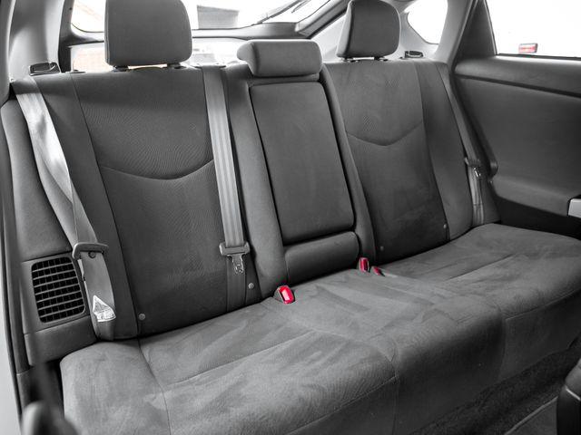2012 Toyota Prius Plug-In Advanced Burbank, CA 11