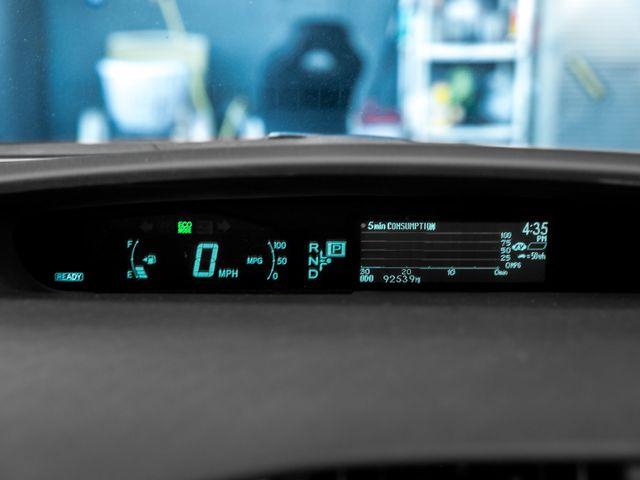 2012 Toyota Prius Plug-In Advanced Burbank, CA 14