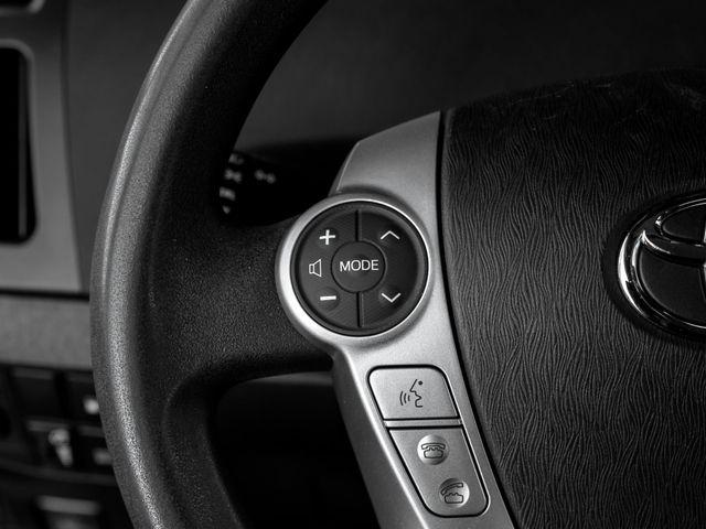 2012 Toyota Prius Plug-In Advanced Burbank, CA 18
