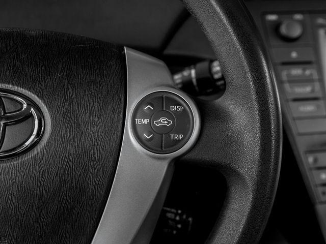 2012 Toyota Prius Plug-In Advanced Burbank, CA 19