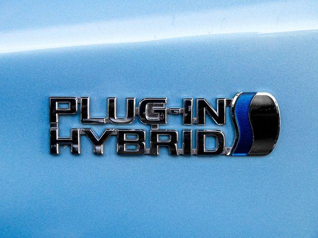 2012 Toyota Prius Plug-In Advanced Burbank, CA 25