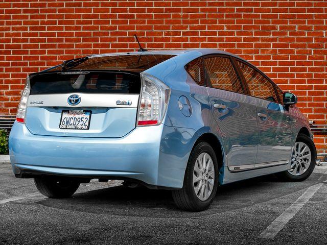 2012 Toyota Prius Plug-In Advanced Burbank, CA 6