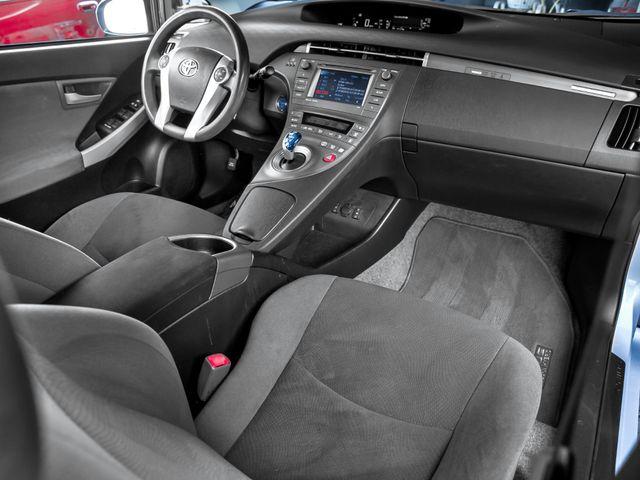 2012 Toyota Prius Plug-In Advanced Burbank, CA 9