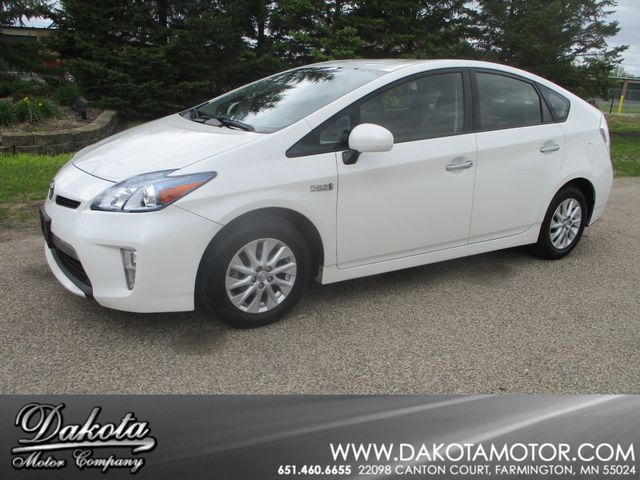 2012 Toyota Prius Plug-In Farmington, MN
