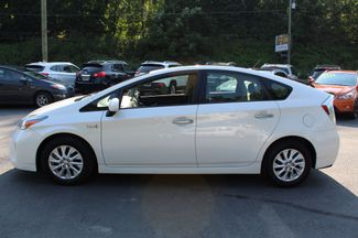 2012 Toyota PRIUS PLUG-IN   city PA  Carmix Auto Sales  in Shavertown, PA