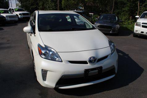 2012 Toyota PRIUS PLUG-IN  in Shavertown