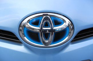 2012 Toyota PRIUS PLUG-IN sdn  city PA  Carmix Auto Sales  in Shavertown, PA