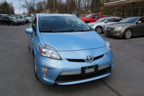 2012 Toyota PRIUS PLUG-IN sdn in Shavertown