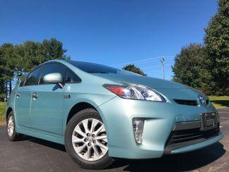 2012 Toyota Prius Plug-In in Sterling, VA 20166