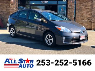 2012 Toyota Prius Two in Puyallup Washington, 98371