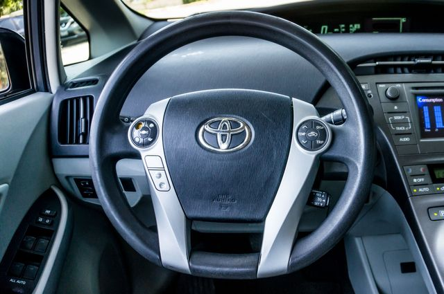 2012 Toyota Prius Two in Reseda, CA, CA 91335