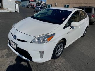 2012 Toyota Prius Hybrid II in San Diego, CA 92110