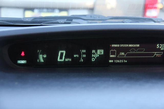 2012 Toyota Prius Three Santa Clarita, CA 19
