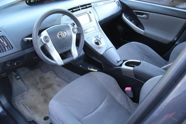 2012 Toyota Prius Three Santa Clarita, CA 8