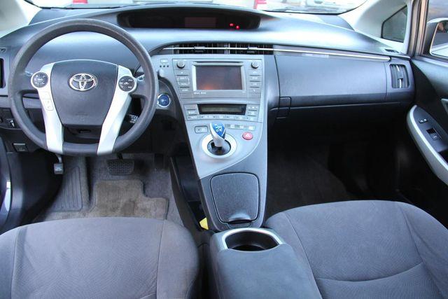 2012 Toyota Prius Three Santa Clarita, CA 7