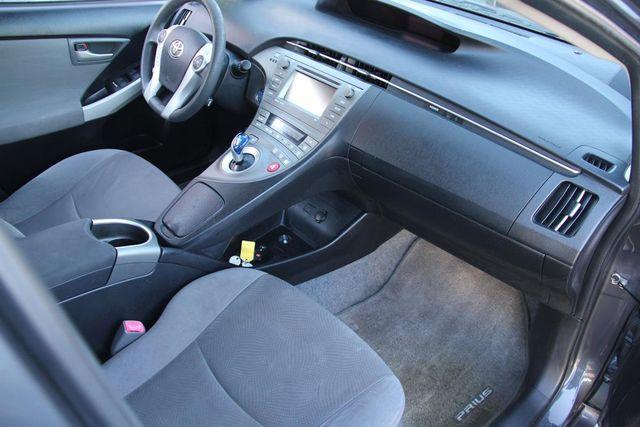 2012 Toyota Prius Three Santa Clarita, CA 9