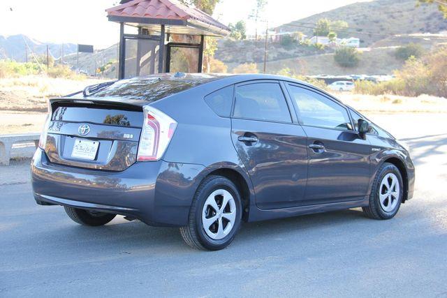 2012 Toyota Prius Three Santa Clarita, CA 6