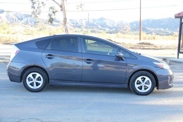 2012 Toyota Prius Three Santa Clarita, CA 12