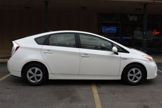 2012 Toyota PRIUS 4  city PA  Carmix Auto Sales  in Shavertown, PA