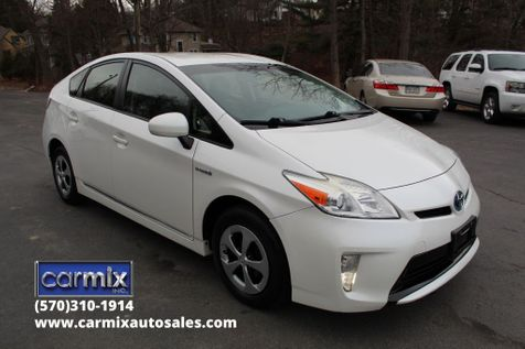 2012 Toyota PRIUS  in Shavertown