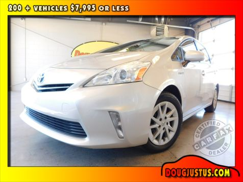 2012 Toyota Prius v Two in Airport Motor Mile ( Metro Knoxville ), TN