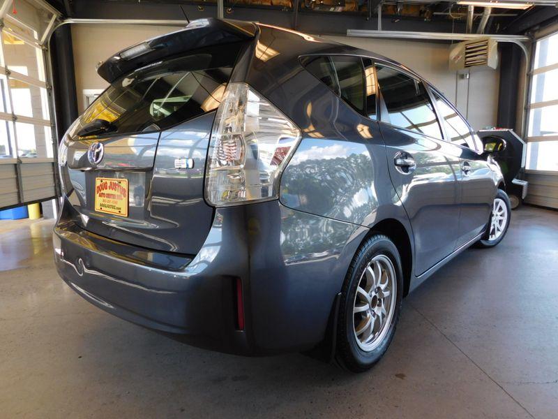 2012 Toyota Prius v Three  city TN  Doug Justus Auto Center Inc  in Airport Motor Mile ( Metro Knoxville ), TN