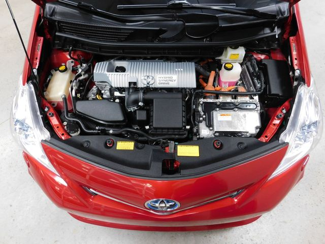 2012 Toyota Prius V Five in Airport Motor Mile ( Metro Knoxville ), TN 37777