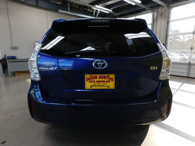2012 Toyota Prius v Two in Airport Motor Mile ( Metro Knoxville ), TN 37777