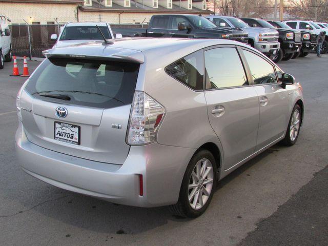 2012 Toyota Prius v Five in American Fork, Utah 84003