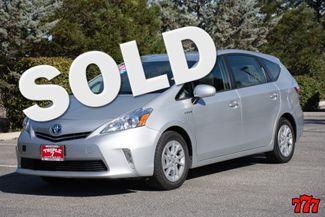 2012 Toyota Prius v Two in Atascadero CA, 93422