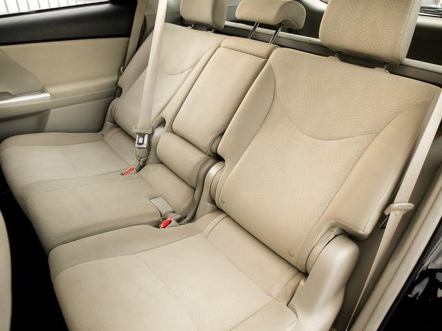 2012 Toyota Prius v Three Burbank, CA 10