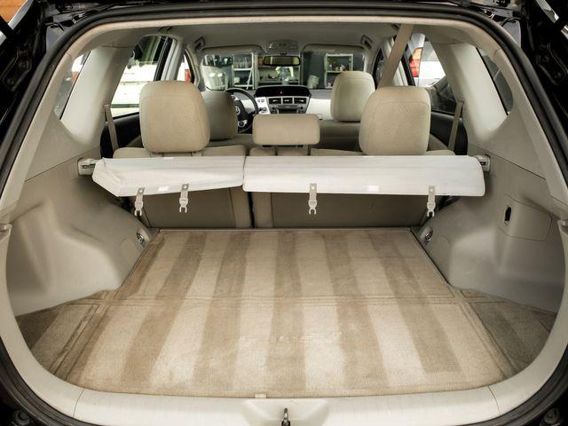 2012 Toyota Prius v Three Burbank, CA 13