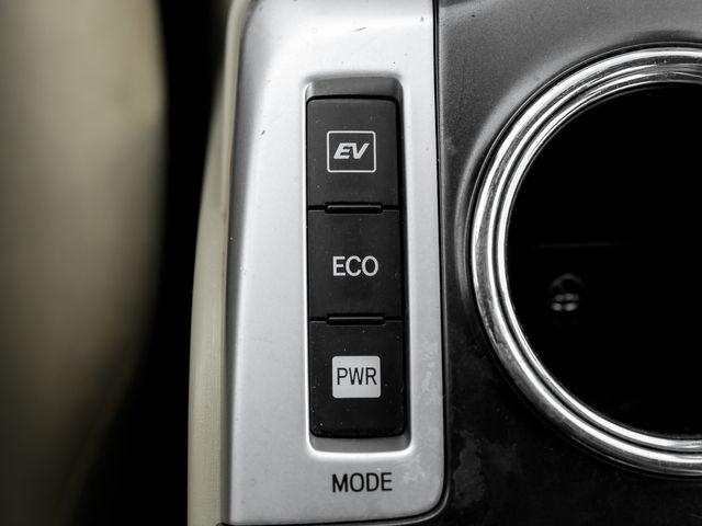2012 Toyota Prius v Three Burbank, CA 16