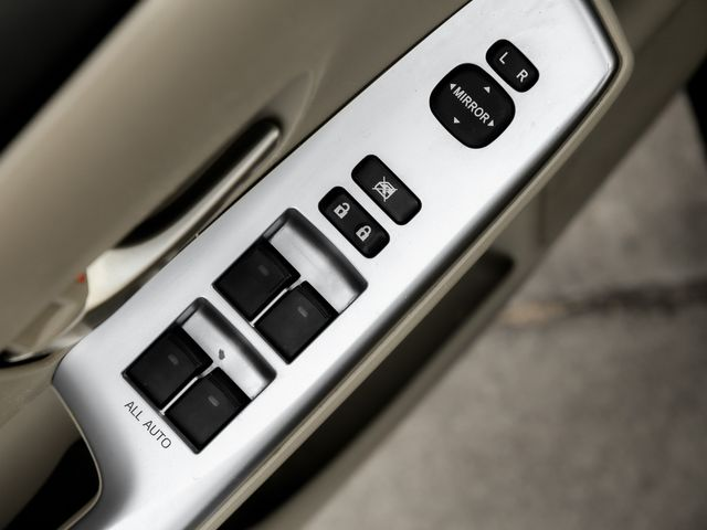 2012 Toyota Prius v Three Burbank, CA 17