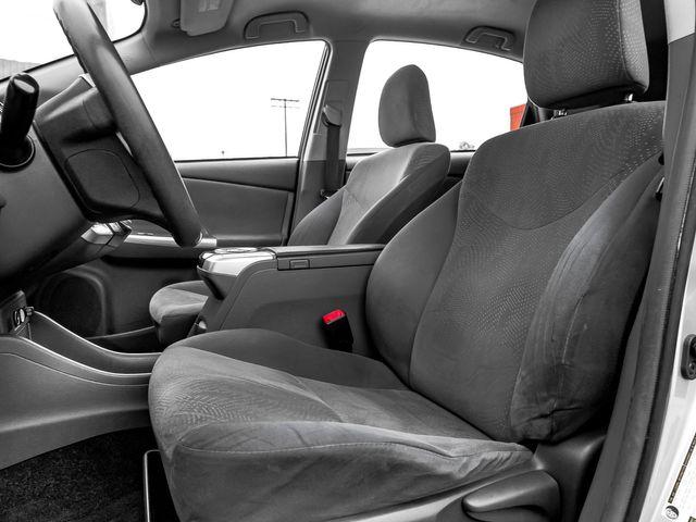 2012 Toyota Prius v Two Burbank, CA 10
