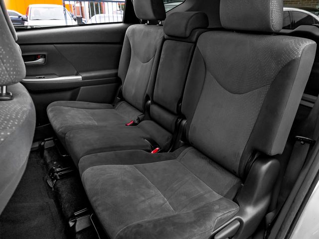 2012 Toyota Prius v Two Burbank, CA 11