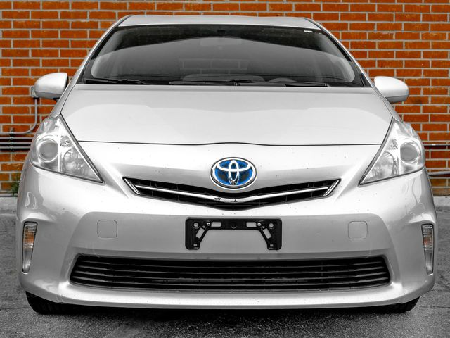 2012 Toyota Prius v Two Burbank, CA 2