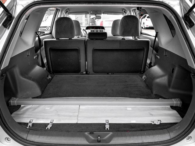 2012 Toyota Prius v Two Burbank, CA 25