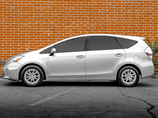 2012 Toyota Prius v Two Burbank, CA 4