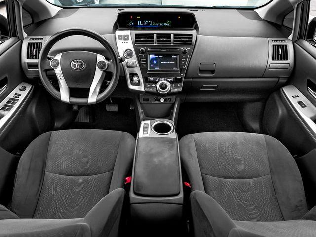 2012 Toyota Prius v Two Burbank, CA 8