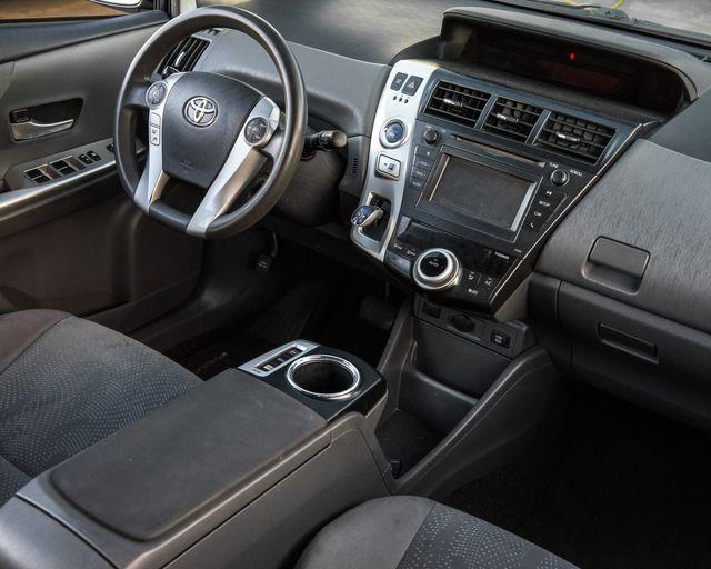 2012 Toyota Prius v Two Burbank, CA 13
